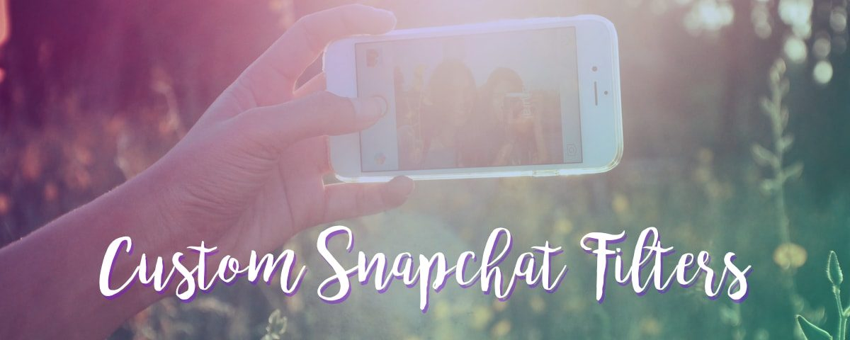 Why you Need to use a Snapchat Geofilter at your Next Event 3