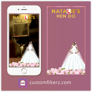 geofilter-for-wedding