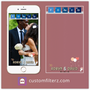 get-own-wedding-geofilter
