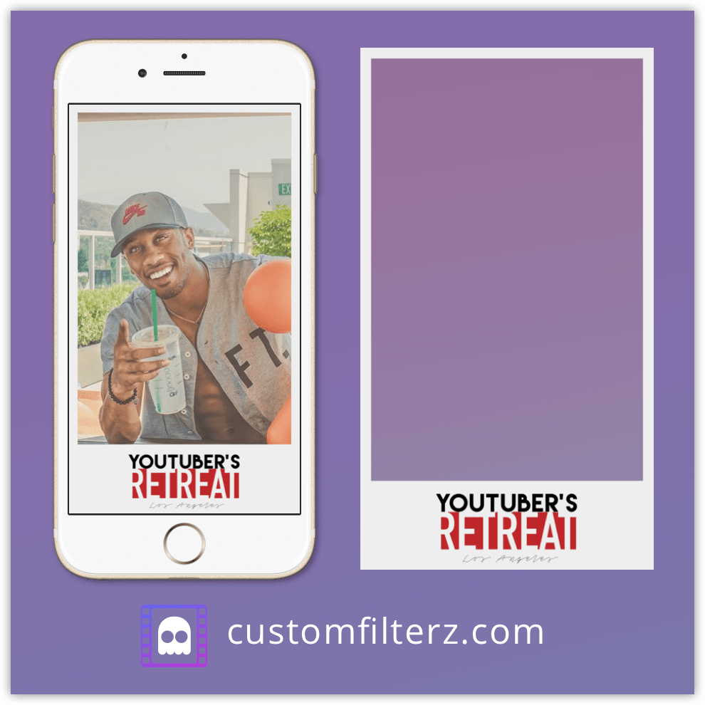youtubers-retreat-geofilter