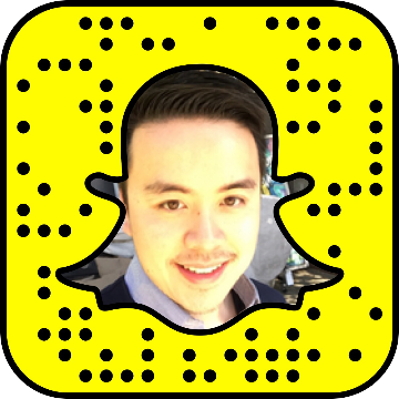justin wu growth hack snapchat