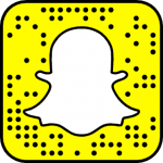 youth on their own snapcode